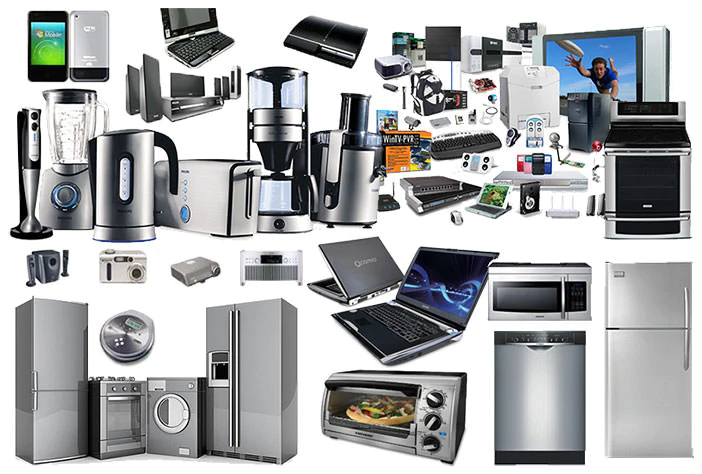Photo of Buying Appliances Which Will Last Begins With Shopping Around