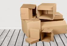 Photo of 5 benefits of selecting cardboard boxes for shipment