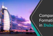 Photo of Principle Costs for Formation Any Company in Dubai