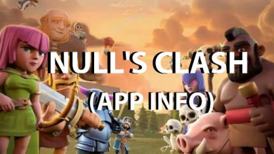 Photo of What you should know About Clash of Null APK?
