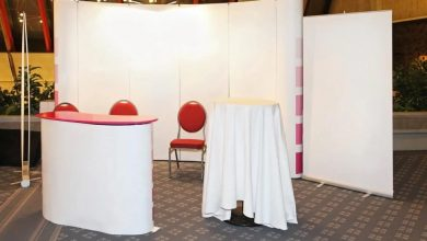 Photo of Benefits of Using Popup Trade Show Displays