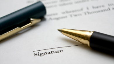 Photo of 3 Simple Steps To Rescind Your Timeshare Contract