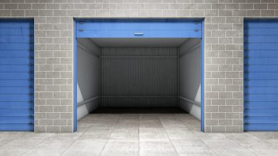 Photo of Advantages and Types of storage spaces