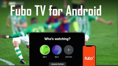 Photo of Watch Live Sports and TV shows on your phone