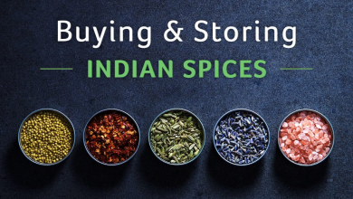 Photo of Top Tips for Buying and Storing Spices