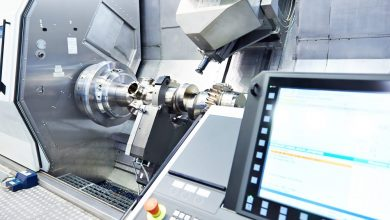 Photo of What Is The Price Of A CNC Lathe Machine?