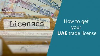 Photo of How to get your UAE trade license