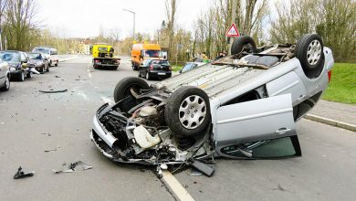 Photo of Working with a car crash lawyer in Pueblo, CO