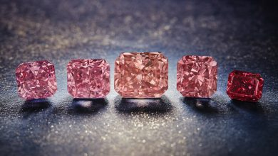 Photo of Five amazing facts of pink diamond