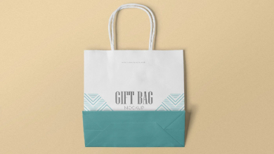 Photo of Print Your Logo On The Custom Shopping Bags To Attract Target Audience