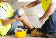 Photo of The Differences Between Workers' Compensation and Personal Injury Compensation