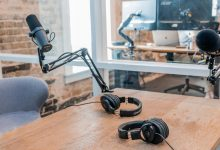 Photo of Essential Things You Will Need To Start A Podcasting Studio